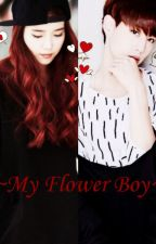 My Flower Boy~{Got7-Mark & You} {BTS} by EXOticVKookie