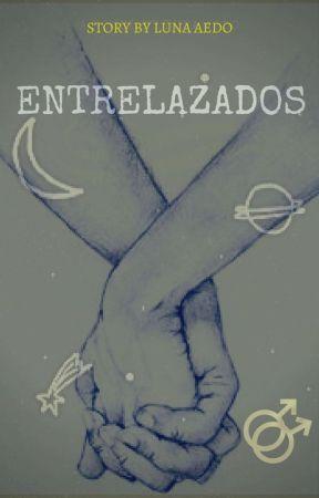 Entrelazados© ♂ by luna02misao