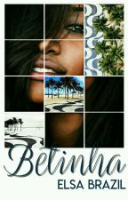 Betinha by Elsa_Brazil