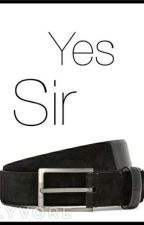 Yes Sir (a disciplinary story) by writergirl99xo