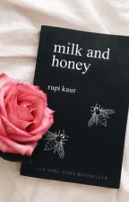 Milk and Honey  by Jenni-maya