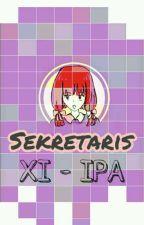 Sekertaris XI IPA by SwagJeans