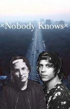 ×Nobody Knows × by JimenaXv