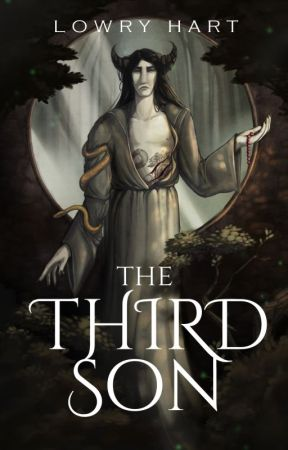 The Third Son (edited) by Ferret-bird
