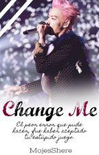 Change Me.【TOP y Tu】 by _danniaLean_