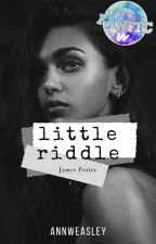 Little Riddle | James Potter by annmontijo