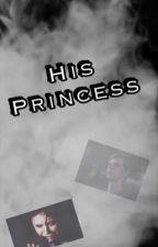 His Princess by princessarixx