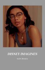 Disney Channel Imagines  by BasicTramp