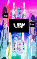 Althair by AlthairPARK0UXD