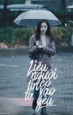 [Minayeon] Liệu người có tin vào tình yêu ? by GeminiDu