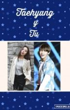 Eres mi Favorito💌❤.  Taehyung y tu. by noeenoemii