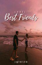 Label: Best Friends by jglaiza