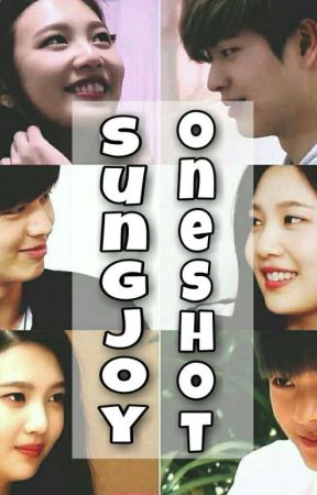 •>> Compilation of SungJoy One Shot <<• by _handsomewacko