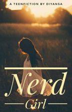 Nerd Girl by diyansa