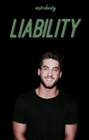 liability│thiam by astrobooty