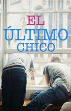 El Último Chico  by LinoSarafanov