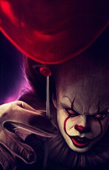 Revenge Is Best Served Bloody (Pennywise FanFic)
