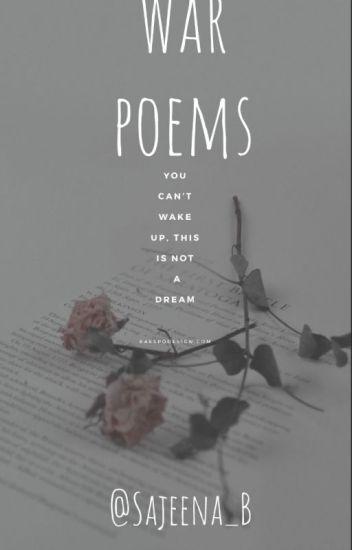 [War Poems]