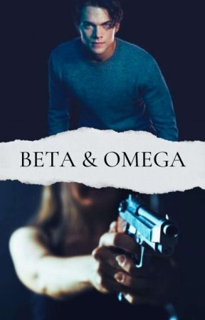 Beta & Omega by KrisztisFanfictions