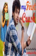 My First Crush!! (MaNan OS) ✔✔ by FerociousDreamer