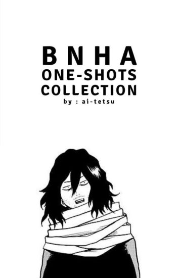 bnha one-shots collection [ closed ]