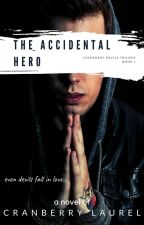 LEGENDARY DEVILS BOOK 1: THE ACCIDENTAL HERO by iamcranberry