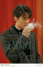 Caramel by yeojaxiiii