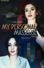 My personal masseuse(G!P) by JadeHarmonizer