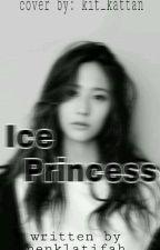 Ice Princess by nenklatifah