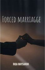 FORCED MARRIAGE  by Xriqasty_