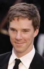 A Dream Come True (Benedict Cumberbatch FanFiction) by mishado