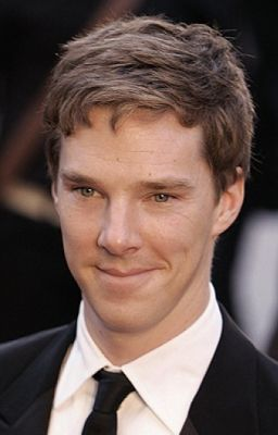 A Dream Come True (Benedict Cumberbatch FanFiction)