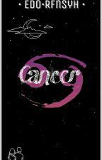Cancer by EdoSeriyosa19