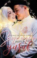 Sayangku Mrs.Yusuf [PRIVATE] by grandotaa