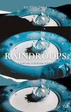 raindroops;; imagine by AwnGirlzi