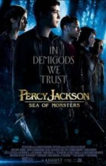 Percy Jackson Truth or Dare