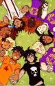 Worst moments in PJO fanfics by holyymarvel