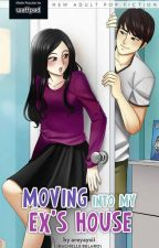 Moving into my EX's house by mariel_taboso