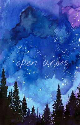 PacaPonyo| open arms