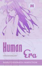 HUMAN ERA by CitraKrismalany