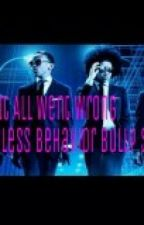 How It All Went Wrong (Mindless Behavior Bully Story) by TheyScreamTm