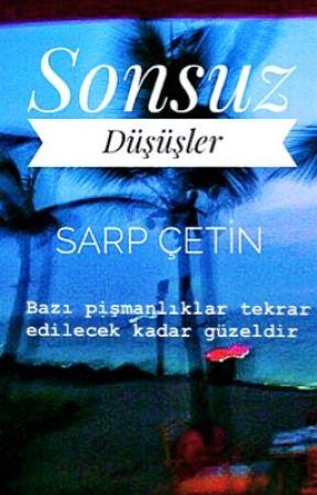 Sonsuz düşüşler  by Sarpctn01