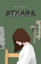 ATHARA by gladisxx