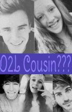 O2L Cousin??? ON HOLD!!!!!!! by SarahGarbett