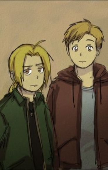 The Fullmetal Hunter (Supernatural/Fullmetal Alchemist AU) DISCONTINUED by Fangirlofthenorth