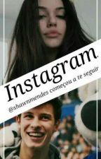Instagram↑Shawn Mendes↑ by Mendes98Mayer