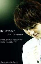 My Brother by ckh13elieve