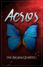 AEROS: The Arcana Quartet [boyxboy][Temp. Discontinued for Overhauling] by aerodynamitesss