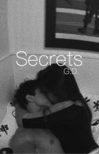 Secrets | g.d. by writerdolan