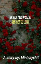 BASOREXIA .TAEKOOK. by Minholyshit